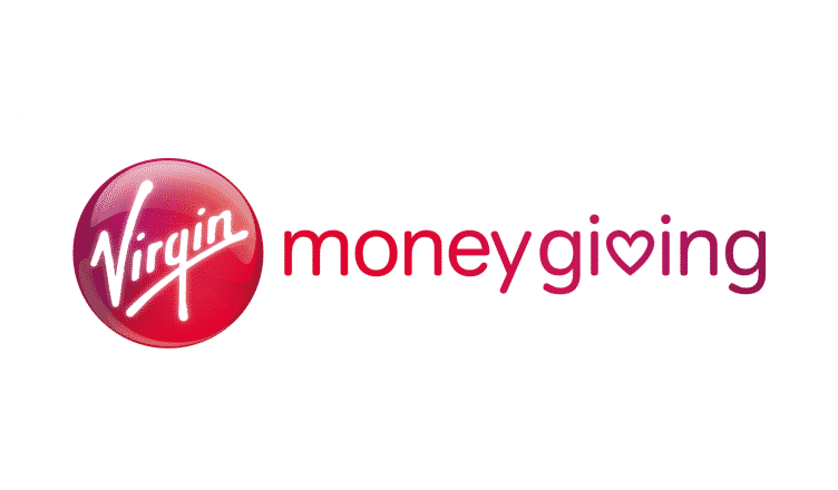 We are LIVE on Virgin Money Giving